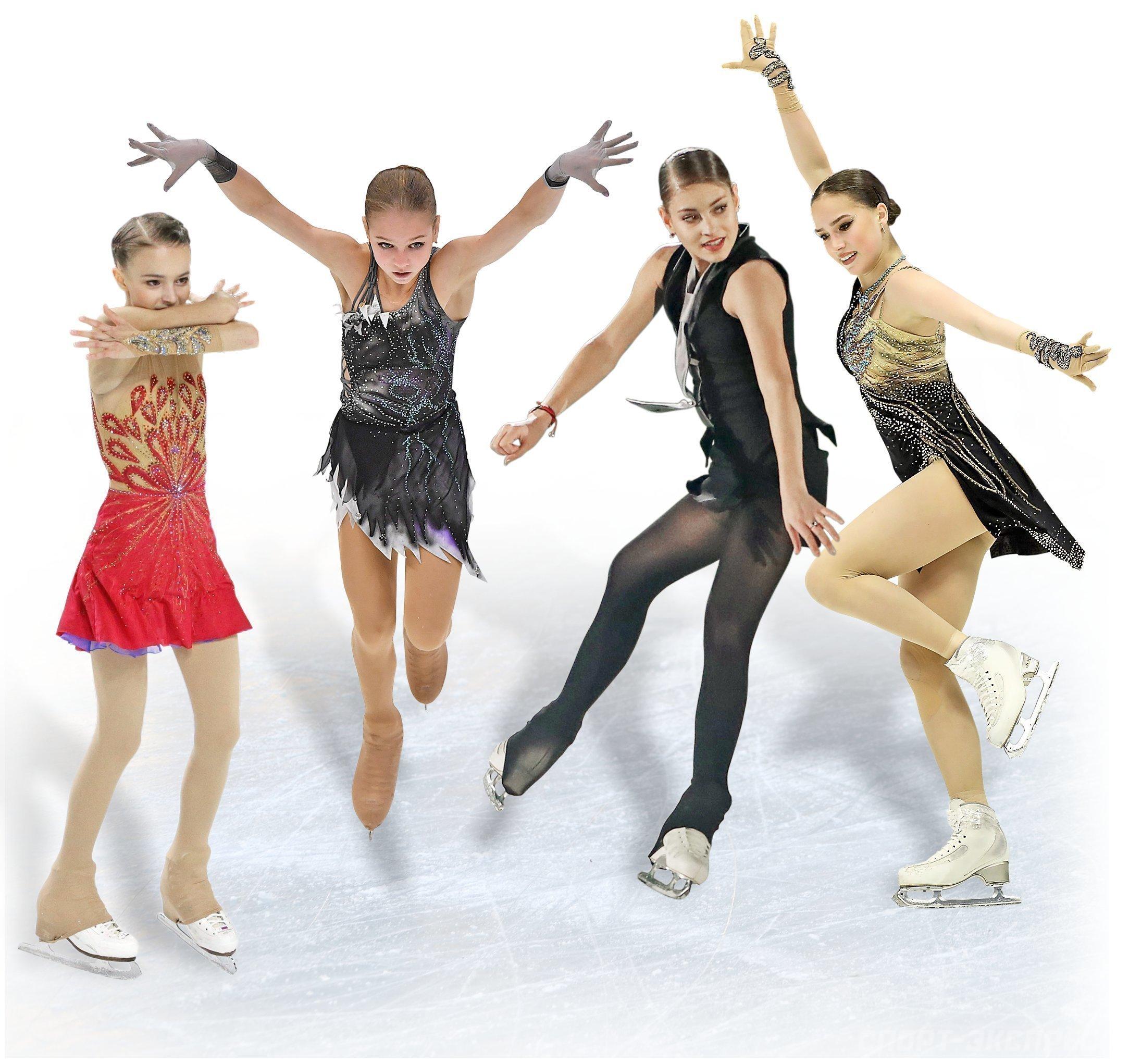 ISU Grand Prix of Figure Skating Final (Senior & Junior). Dec 05 - Dec 08, 2019.  Torino /ITA  Origin