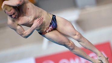 Олимпийский чемпион попрыжкам вводу Захаров дисквалифицирован на1,5 года. Онсобирается завершить карьеру