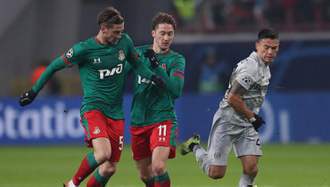 «Миранчук в «Ювентусе»? Смолова тоже сватали впять европейских команд»