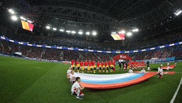 ВАДА ироссийский футбол: естьли угроза?