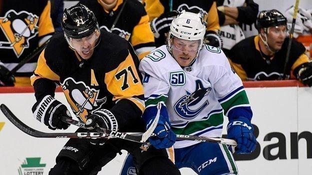 Мнение Игоря Рабинера обигровом дне НХЛ инаших звездах— Малкине, Овечкине, Панарине