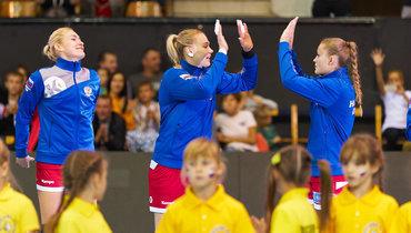 Всоставе сборной России как опытные, так имолодые игроки, ноцель одна— победа начемпионате мира.
