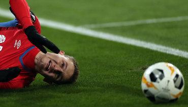 Рейтинг УЕФА: теперь набранных очков уже мало. Португалия уходит вотрыв