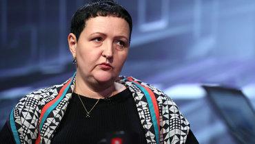 Инна Гончаренко вредакции «СЭ».