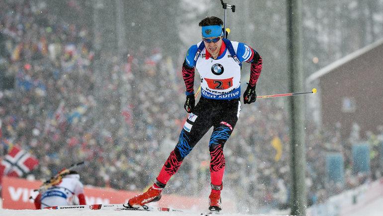 Матвей Елисеев. Фото Reuters