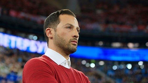 Почему Доменико Тедеско— лучшее решение «Спартака» при выборе главного тренера, мнение