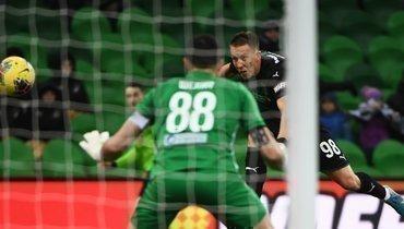2декабря. Краснодар. «Краснодар»— «Тамбов»— 0:0. Георгий Шелия оставил свои ворота внеприкосновенности.
