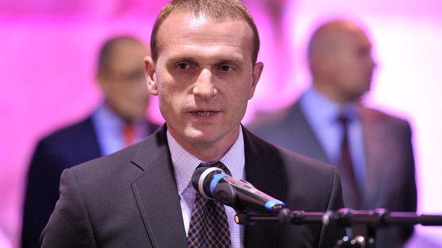 Андрей Соколов. Фото Алексей Иванов, -
