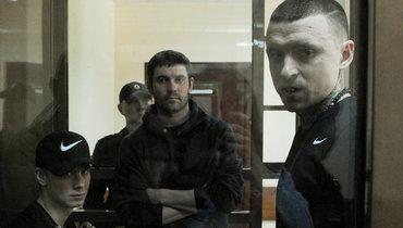 Ихсажали всей страной, атеперь могут оправдать. Кокорин иМамаев попали втюрьму незаконно?