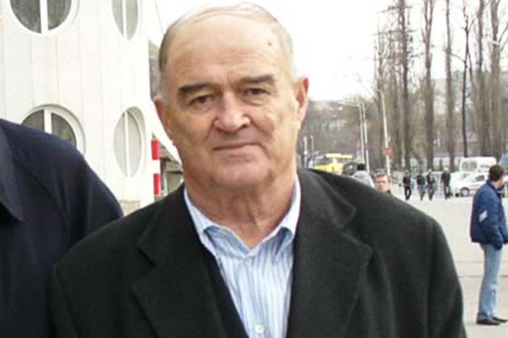 Юрий Шикунов. Фото ФК «Ростов»