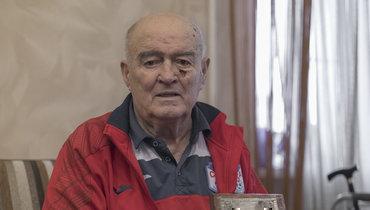 Юрий Шикунов: «Яшин достал водку иикру. «Унасже вечером игра!»— ужаснулся Беккенбауэр»