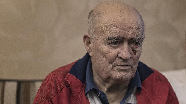 """Юрий Шикунов. Фото Юрий Голышак, """"СЭ"""""""