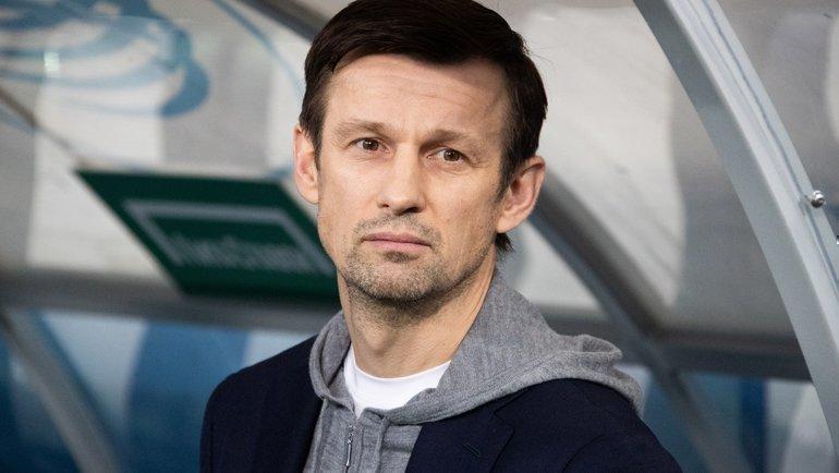 Резонансный инцидент произошел наматче «Зенита» и«Динамо»