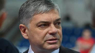 Сергей Шишкарев: «После драки кулаками немашут. Аргументы взащиту России надо было готовить заранее, анепосле решения ВАДА»