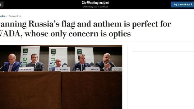The Washington Post.