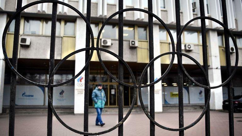 УВАДА нет претензий кОКР иРУСАДА, нотень— навсем российском спорте. Фото AFP