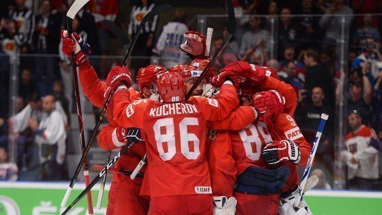 Самую звездную сборную России мывближайшее время неувидим? Фото AFP