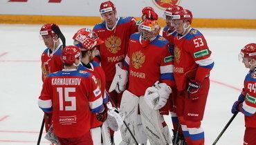 12декабря. Москва. Россия— Швеция— 3:4.