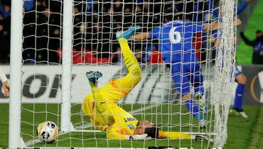 12декабря. Хетафе. «Хетафе»— «Краснодар»— 3:0. «Быки» пропустили три гола завторой тайм.