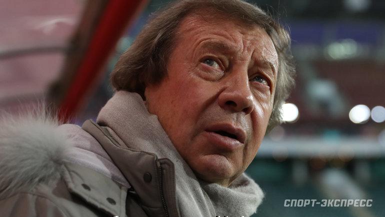Чемпионат Российской Федерации пофутболу (РПЛ) | Семин— болельщикам: Жизнь продолжается