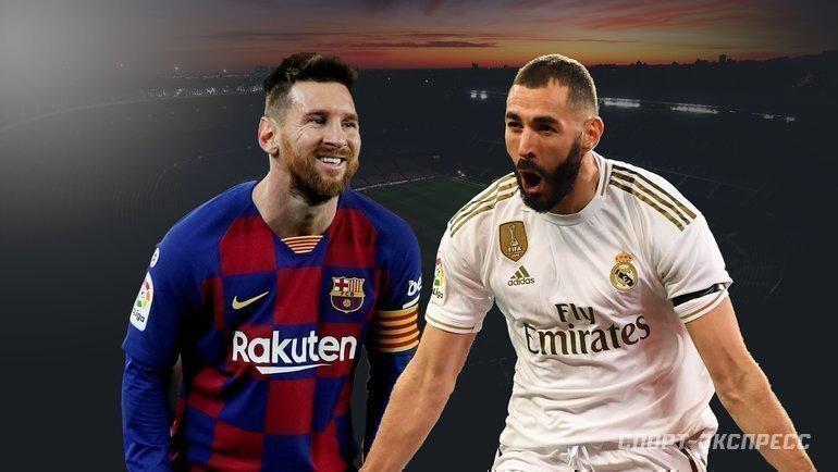 Анонс чемпионата испании по футболу