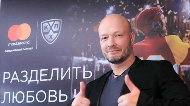 «Хотелбы видеть Ковальчука в «Спартаке»