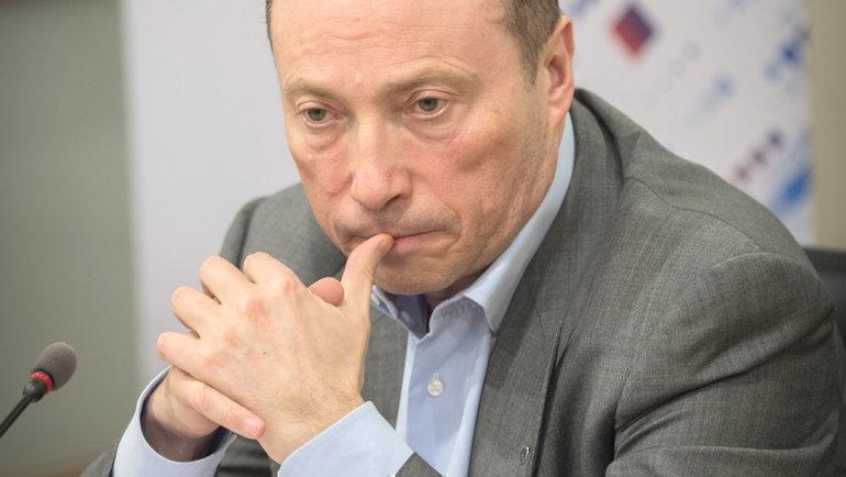 Вячеслав Аминов.