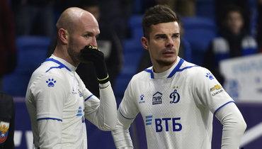 Кто покинет «Динамо» зимой. Кто придет. Инсайды «СЭ»