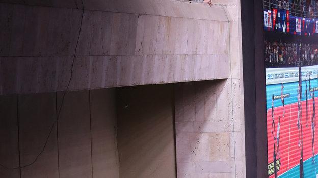 26декабря. Москва. Финал Кубка России. «Зенит» (Казань)— «Зенит» (Санкт-Петербурге)— 3:0. Фото Федор Успенский, «СЭ» / Canon EOS-1D X Mark II