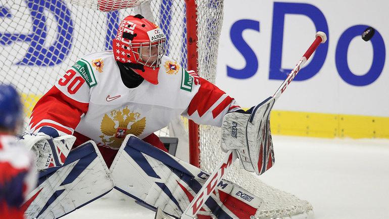 Ярослав Аскаров. Фото ФХР
