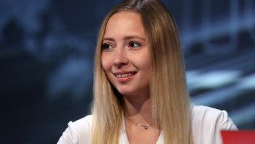 Полина Шелепень: «Медведева правильно поступила, что снялась счемпионата России»