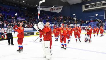 28декабря. Острава. Россия— Канада— 6:0. Россияне впервые вистории МЧМ победили канадцев сразницей вшесть шайб.
