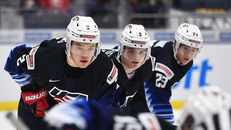 Чемпионат мира по хоккею 2020 года отменен — Российская газета | 434x770