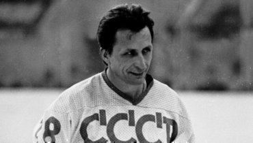 Александр Якушев. Легенда
