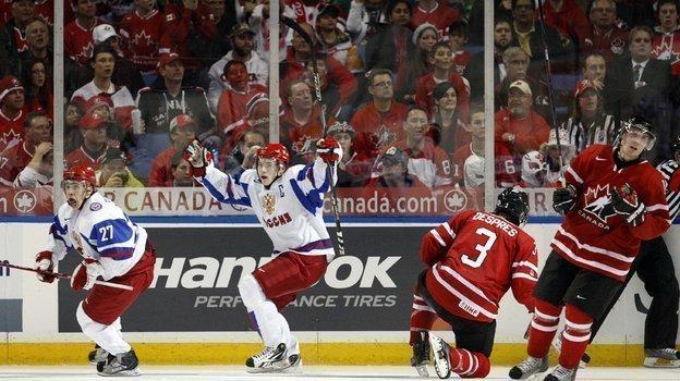 «Очень хочется заставить замолчать канадцев». История великой победы России наМЧМ, которую невозможно превзойти