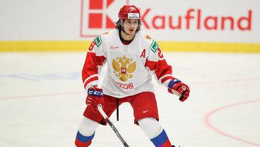 Романов установил два российских рекорда наМЧМ-2020