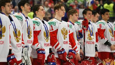 5января. Острава. Канада U20— Россия U20— 4:3.