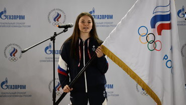 Евгения Долженкова. Фото ОКР