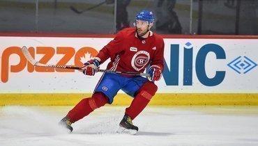 Ковальчук дебютирует за «Монреаль» вматче против «Виннипега»