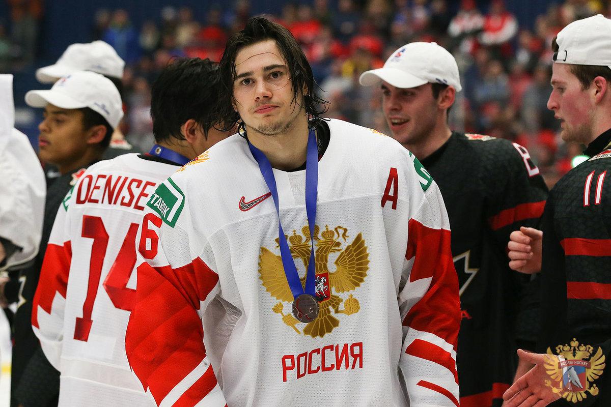 Вкакой хоккей должны играть наши сборные, чтобы вернуть России золото?