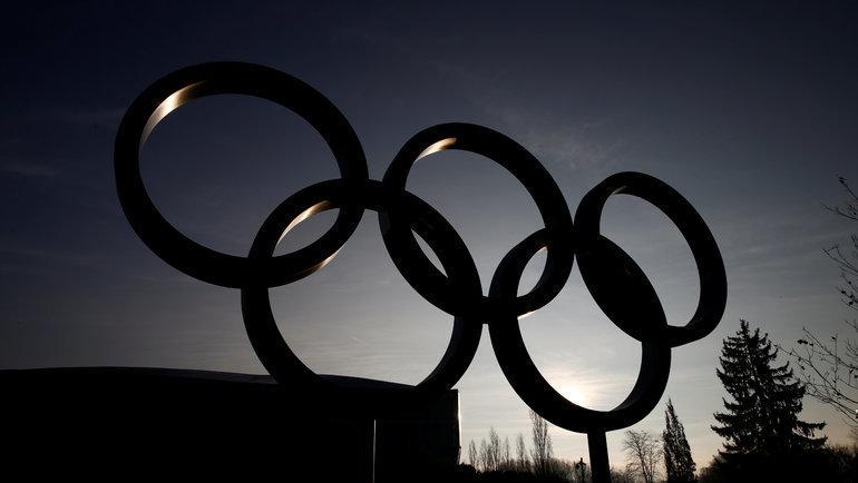 ВЛозанне готовятся кцеремонии открытия юношеской Олимпиады. Фото Reuters