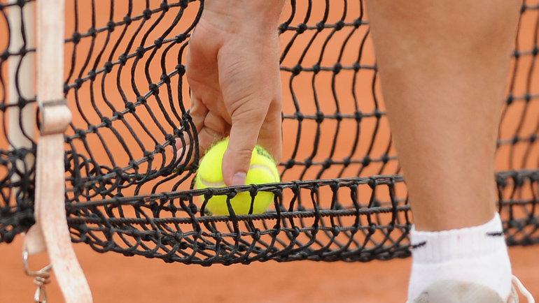 40 часов полета, оскорбления иугрозы убийством: американский теннисист рассказал, каково играть «челленджеры». Фото Никита Успенский, -