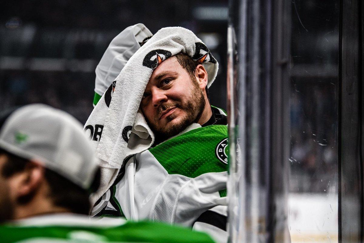 «Худобин— лучший бэкап НХЛ». В «Далласе» ввосторге отроссийского вратаря