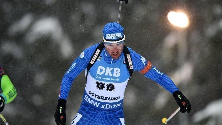 Калев Эрмитс. Фото AFP