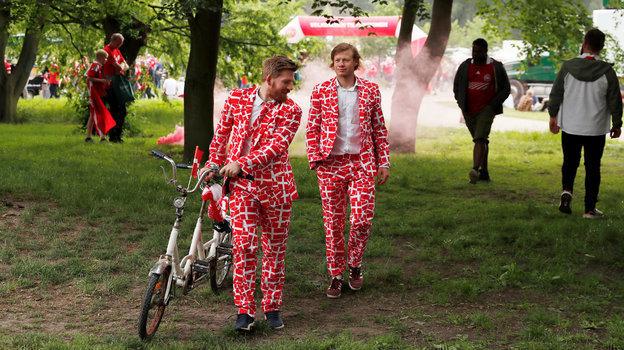 Велосипеды, море, Христиания. Что делать русскому вКопенгагене летом 2020-го