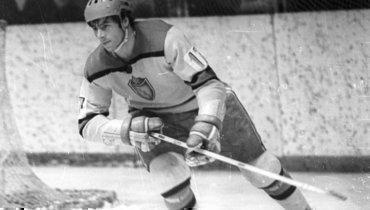 Легендарный хоккеист, который навсегда вошел висторию. 72 года содня рождения Харламова