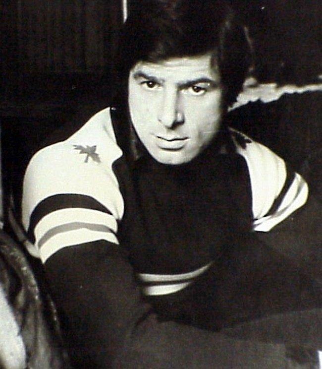 Валерий Харламов. Фото Валентин Белянчев