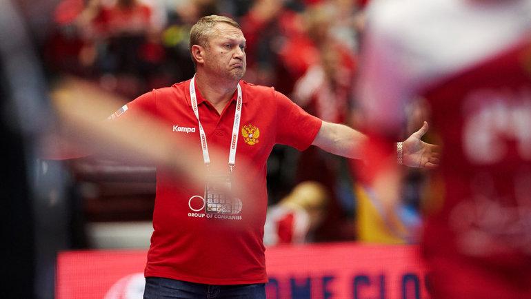 Эдуард Кокшаров. Фото AFP