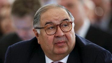 Источник: Усманов заплатил 30 миллионов фунтов заназвание стадиона «Эвертона»