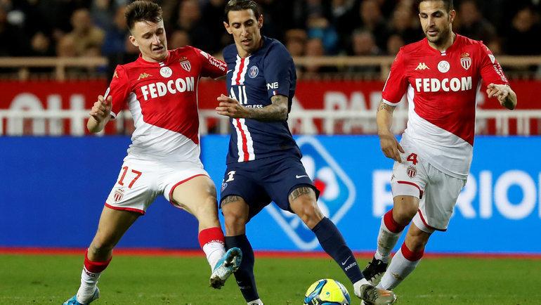 Туры на футбол суперкубок европы в монако